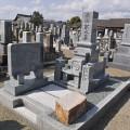 N様:津山型9寸角布団四重台【大島石】代々墓