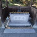 龍澤寺様 手洗鉢奉納及び井戸輪工事