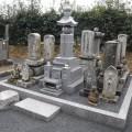 宇津見石材店のブログを更新しました♪ 五輪塔・寄墓工事