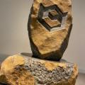 第70回岡山県美術展覧会 彫刻部門【ギャラリー賞】W受賞