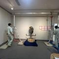第72回岡山県美術展覧会 彫刻部門【入選】